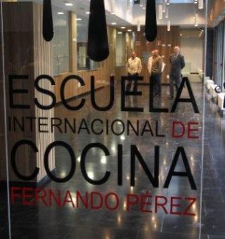 Escuela Internacional de Cocina Fernando Pérez